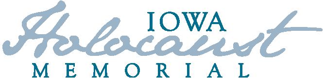 The Iowa Holocaust Memorial